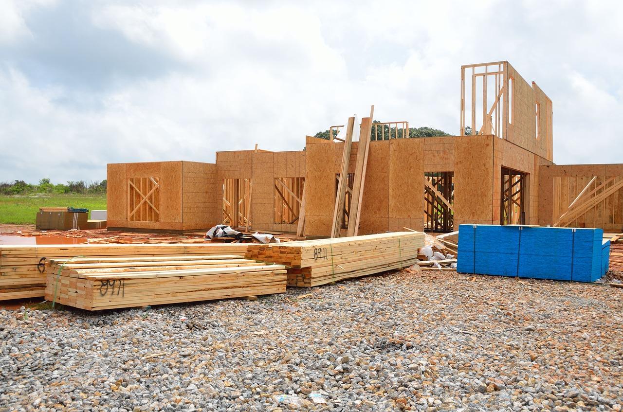 Budowa własnej nieruchomości