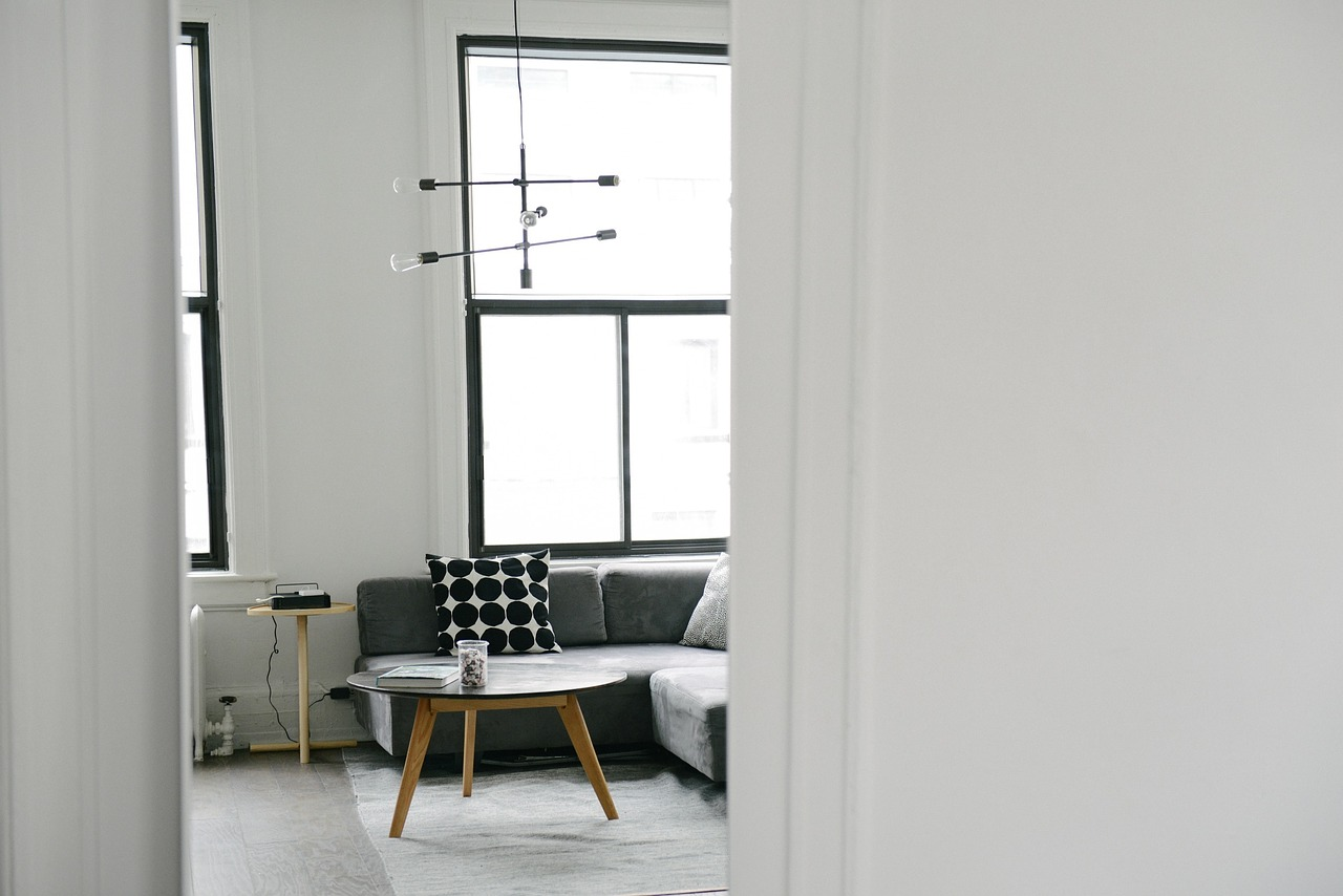 Wybór mieszkania w dużym mieście