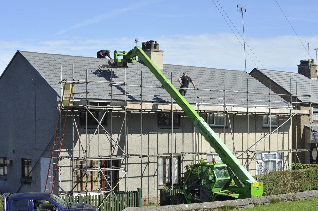 Bezpieczeństwo na budowie – kto odpowiada?