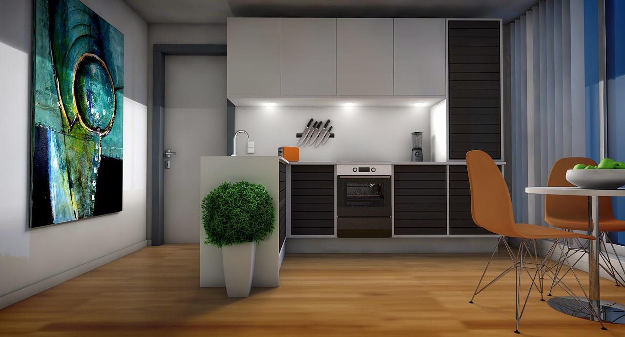 O czym należy pamiętać kupując mieszkanie?