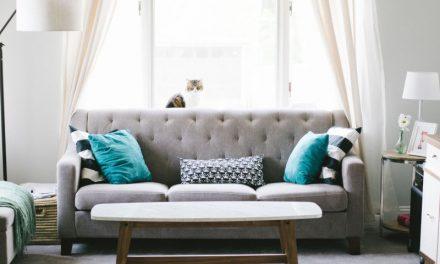 Urządzanie mieszkania – skąd czerpać pomysły, inspiracje?