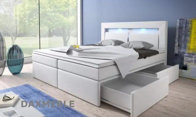 Łóżko XXI wieku