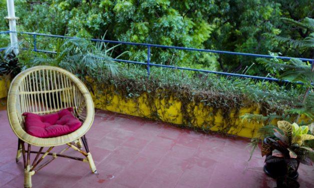 Fotele ogrodowe – jak wybrać właściwy model?