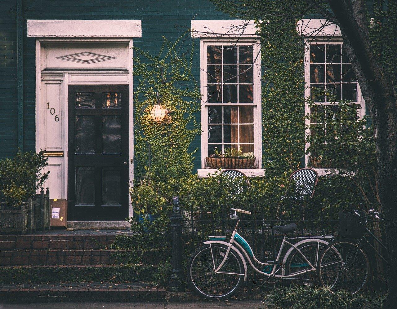 Bliskość z naturą (prawie) bez wychodzenia z domu