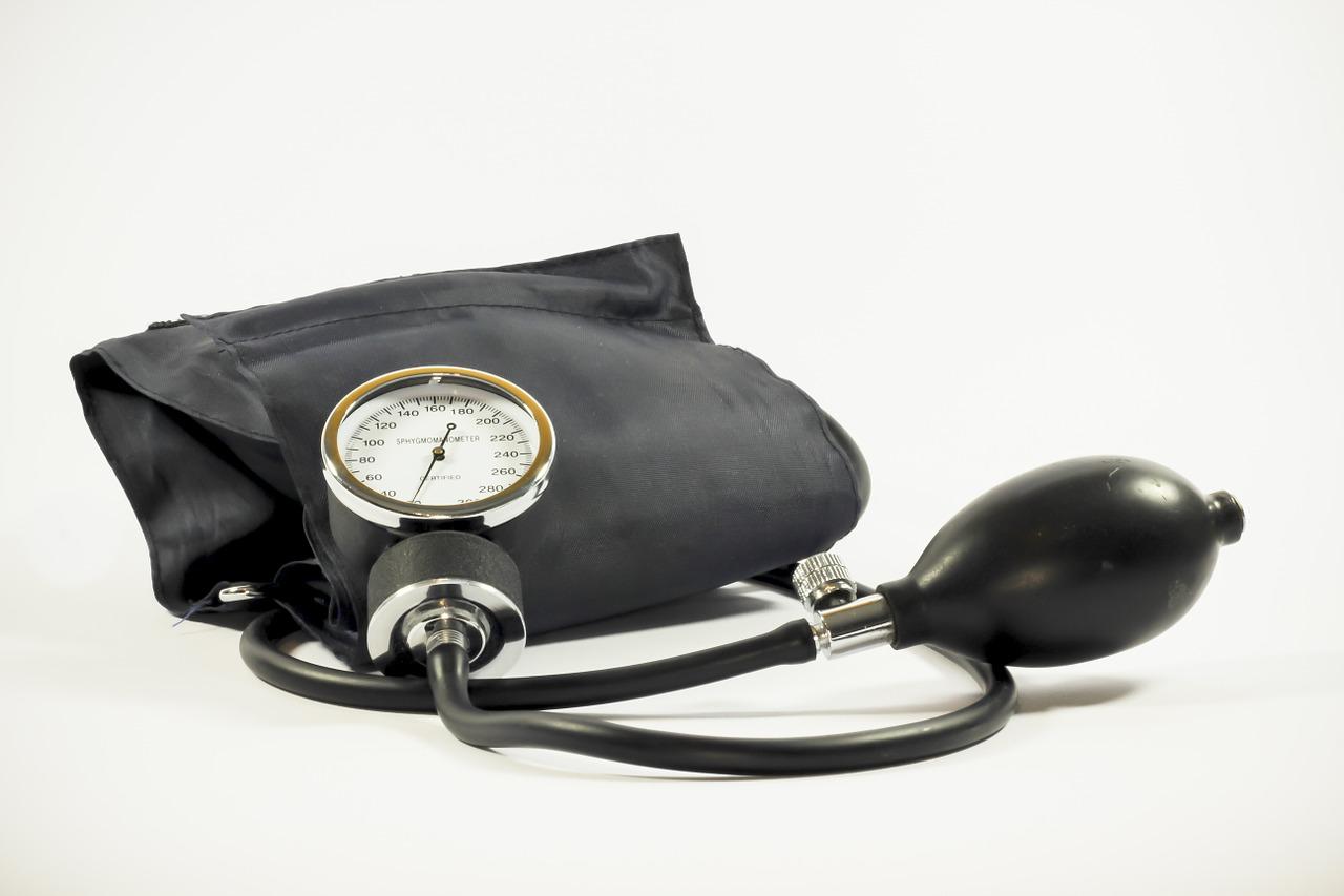 Jak obniżyć ciśnienie krwi – przykłady